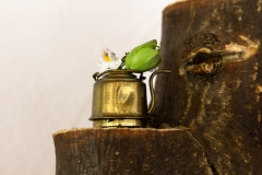 en miniature